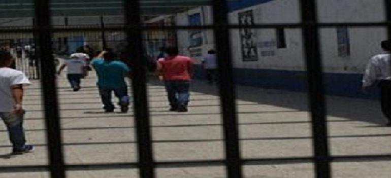 Adultos Recluidos Penales