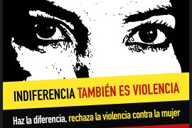 dia internacional eliminación de la violencia