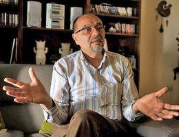 Miguel Ángel Ramos especialista en masculinidades