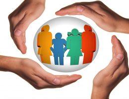 Protocolo base de actuación conjunta en el ambito de la atención integral y proteccion frente a la violencia contra las mujeres y los integrantes del grupo familiar