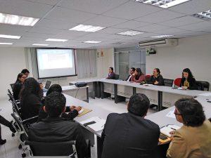 reunion gtn equipo de trabajo
