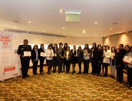 Concurso Nacional de Buenas Prácticas 2019