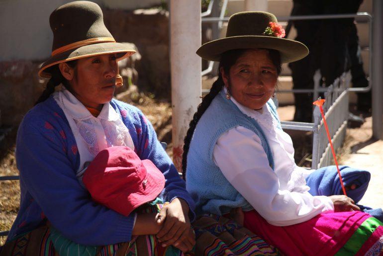 En zonas rurales de Cusco y Junín se presentaron más casos de violencia a mujeres