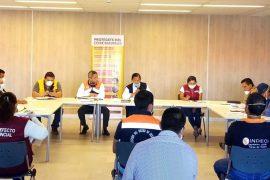 Moquegua Gobierno Regional prioriza política de prevención y erradicación de la violencia contra las mujeres y los integrantes del grupo familiar