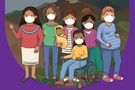 Cómo cuidarme en esta pandemia orientaciones para garantizar la salud sexual y reproductiva de las mujeres en el contexto de COVID–19