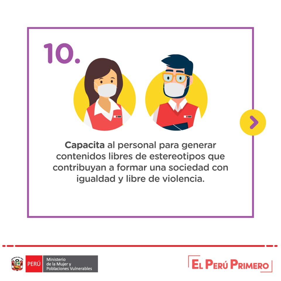 Comuniquemos con enfoque de género - 12