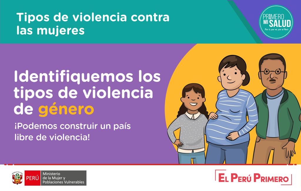 identifiquemos la violencia de género - 1