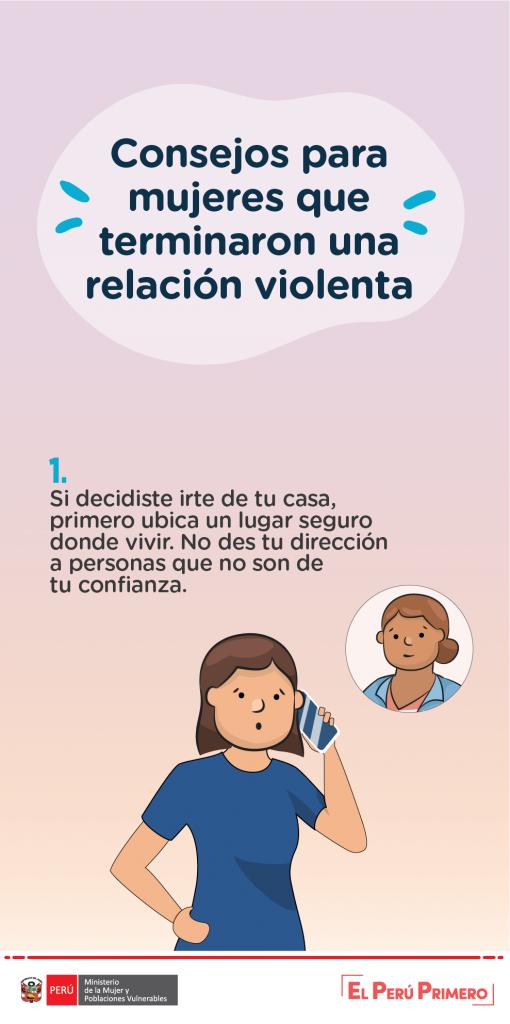 Consejos para mujeres que terminaron una relación violenta_B1
