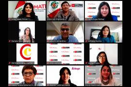 MIMP inició proceso para reconocer a las instituciones que promueven la igualdad de género y no violencia contra la mujer