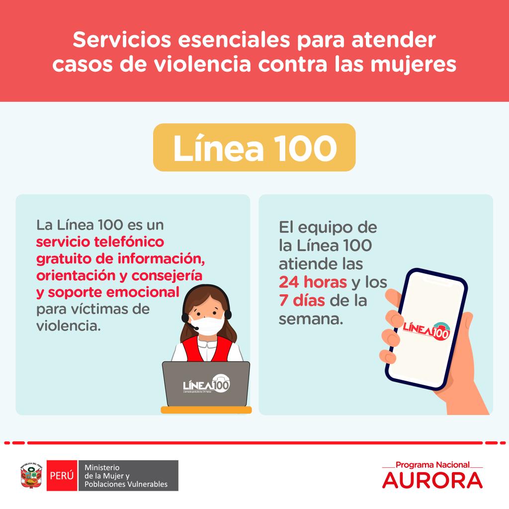 linea 100